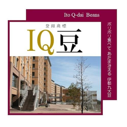 IQ豆 伊都九大豆    九州大学