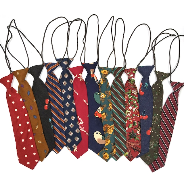 【小物】ストリート系ファッションネクタイ43204126
