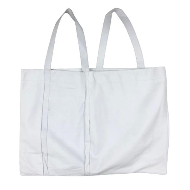 Seasidefreeride_AMR BAG:WHITE