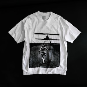 THE INTERNATIONAL IMAGES COLLECTION / GRAPHIC T-SHIRT (PLANE)