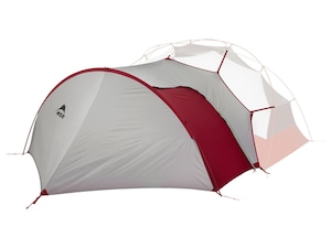 MSR Gear Shed for Elixir™ & Hubba™ Tent Series
