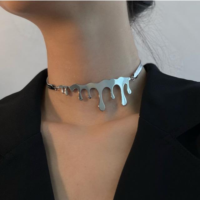 【小物】金属シンプルファッションアクセサリー45776194