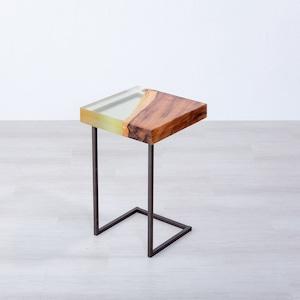 ナイトテーブル 450×450
