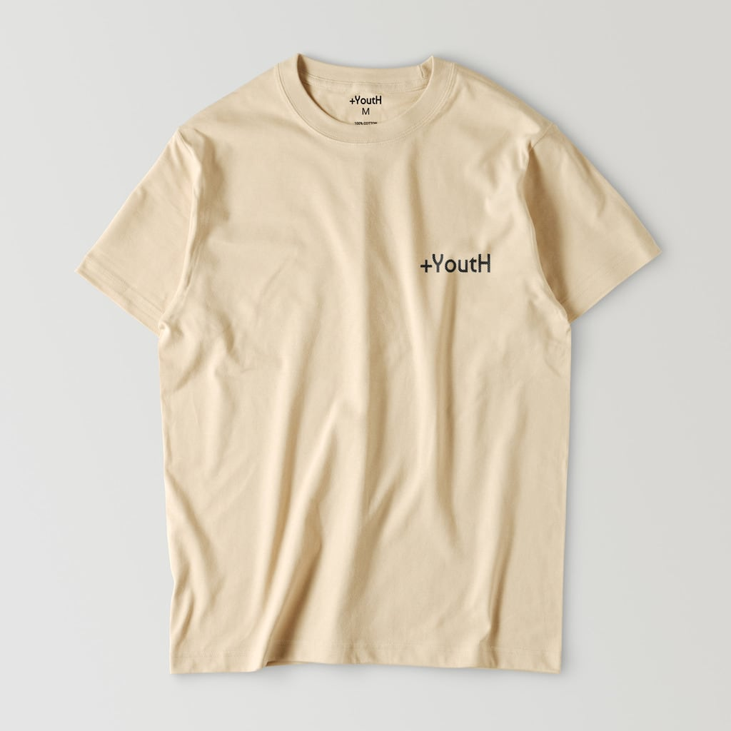 +YoutH Pastel Tee YH2554