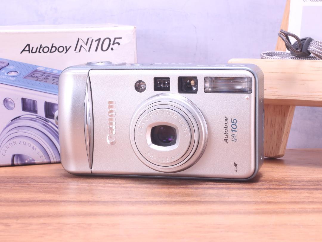Canon Autoboy N105 (2)