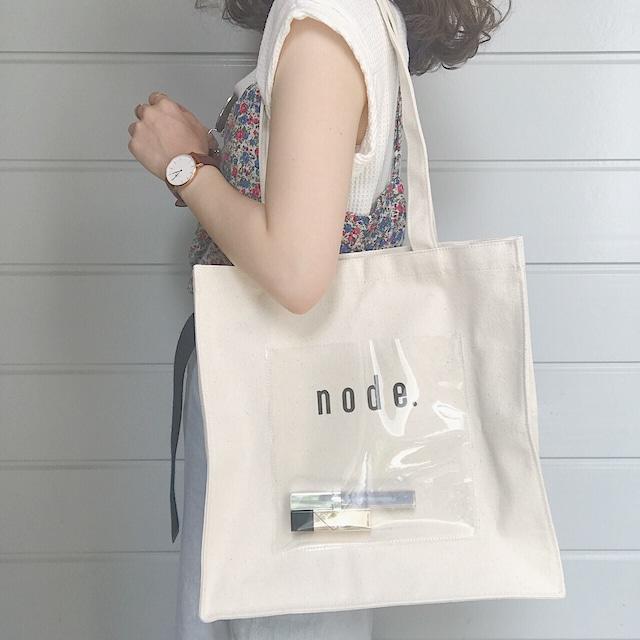 node. original tote bag [orig2103-1]