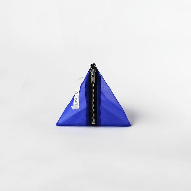 受注生産:【MANIA MARKET】テントポーチ  size S
