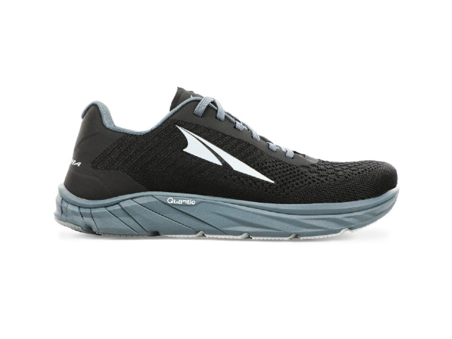 【Altra】 TORIN 4.5 Plush Men's Road Shoes(Black Steel)