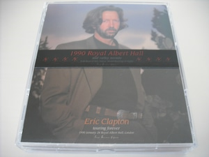 【4CD】ERIC CLAPTON / TOURING FOREVER