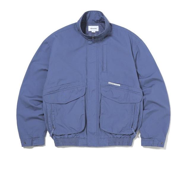 thisisneverthat Sportsman Jacket -BLUE-