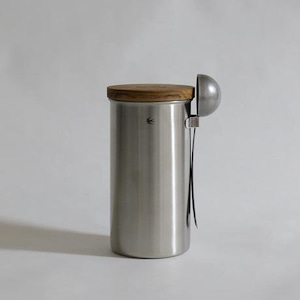 GLOCAL STANDARD PRODUCTS (グローカルスタンダードプロダクツ) TSUBAME (ツバメ) Canister (キャニスター) 【Hook】※メジャースプーンは別売り