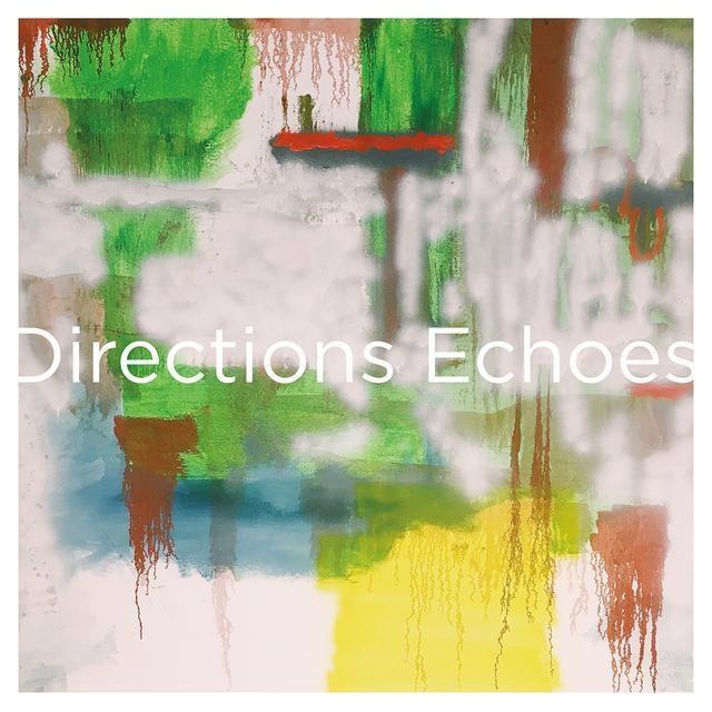 """【レコード(12"""")】Directions - Echoes - Anniversary Edition(Temporary Residence Ltd)"""