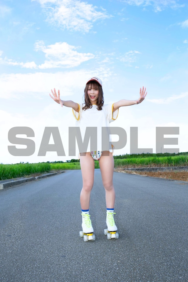 【AiconiQ STORE限定ジャケット】【DVD】青木りさ/りさりんの事、好きでしょ?SPECIALver【AIPI-0039B-S】
