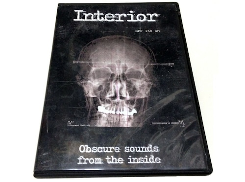 [USED] VA - Interior (2008) [CD-R]