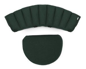 マイチェア コンフォートパック 緑 Mi-Chair Comfort Pack Green