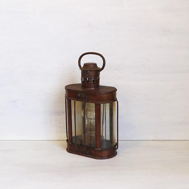 【R-392】VIKING 船室灯オイルランプ