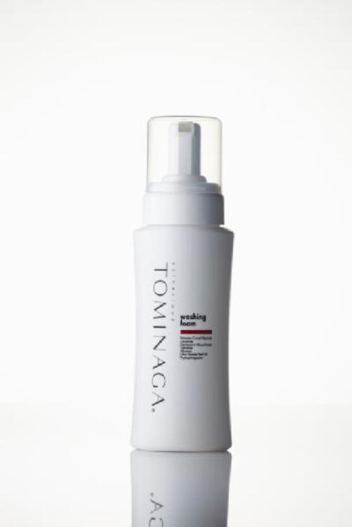 洗顔フォーム 200㎖ -エステティックトミナガ-