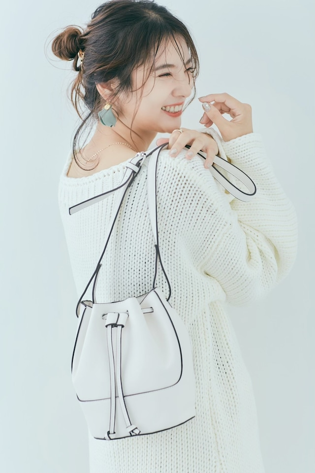 【山本舞香様着用】new コロン bag