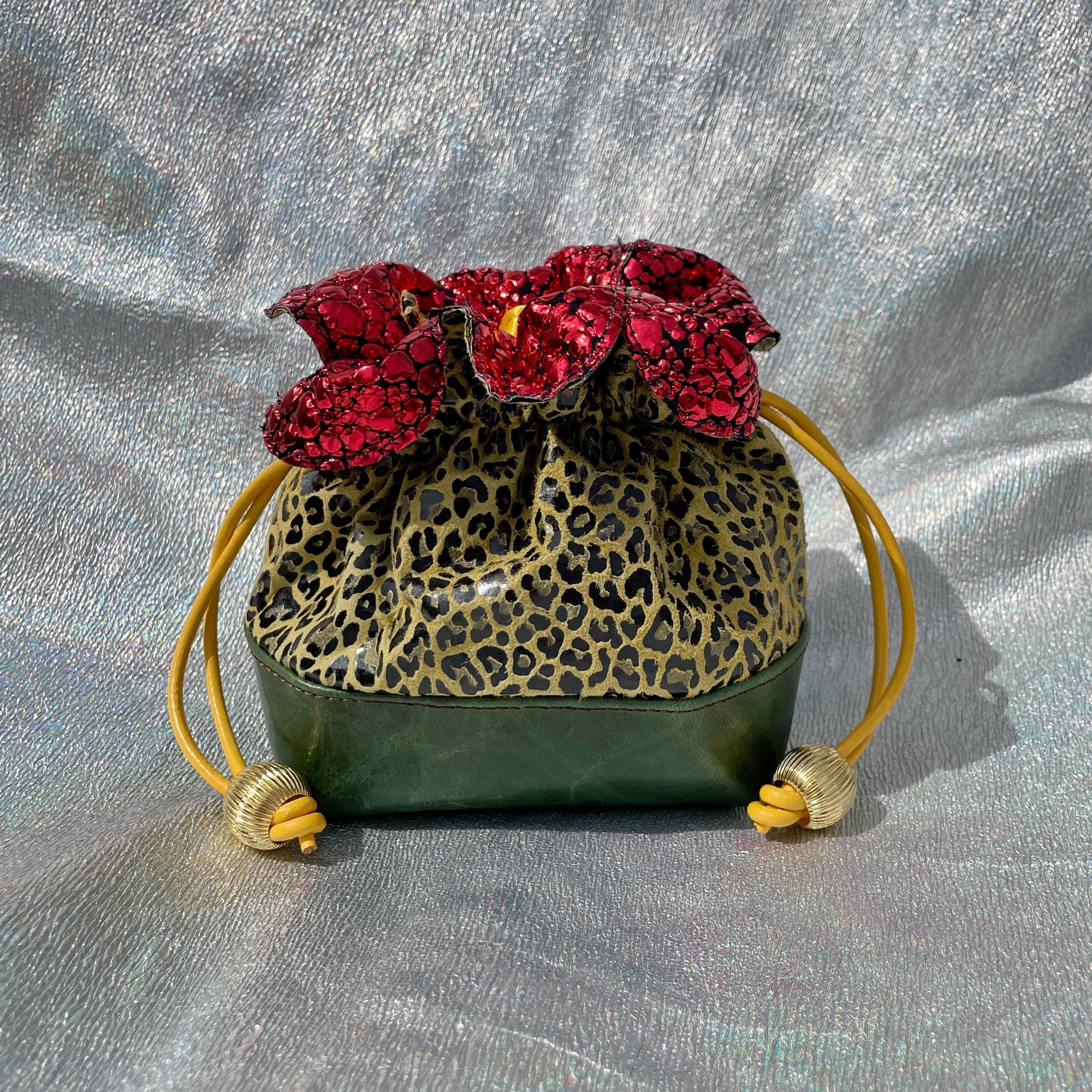 Mini RafflesiaBAG   NO.14