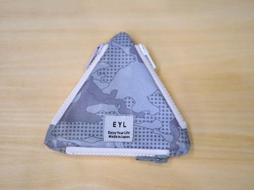 EYL / COIN PURSE(REFLECTOR CAMO)
