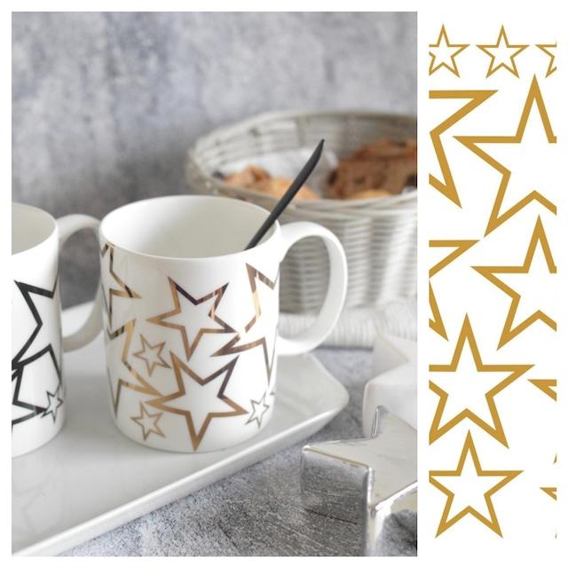 starstar レンジ金【S holic】