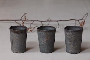 伊藤環 673.枯淡釉トールカップ