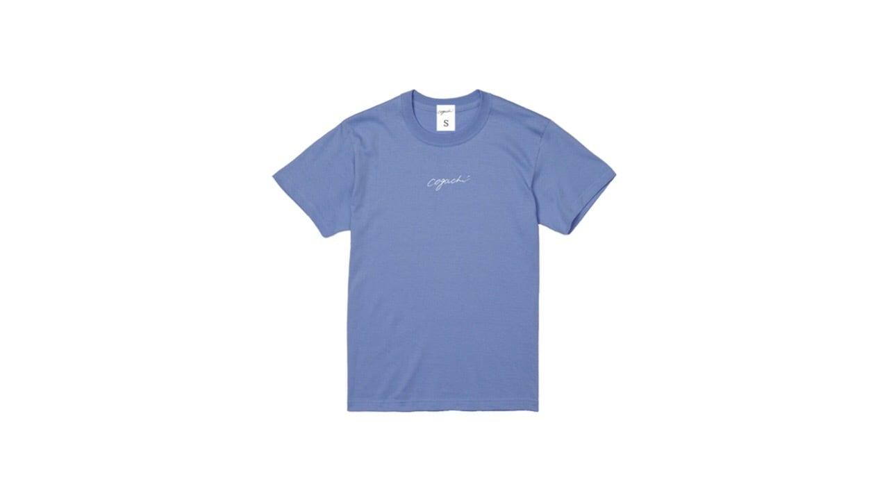 coguchi logo Tshirt (BL)