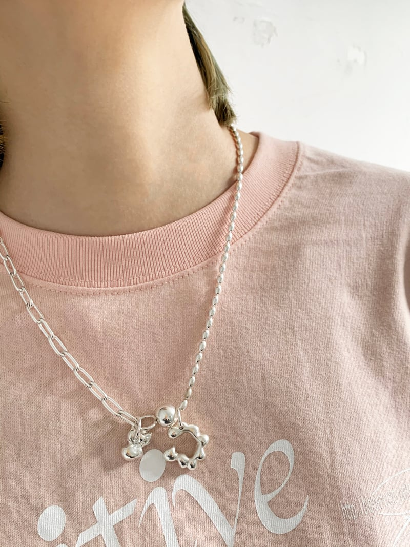 SPROUT EARCUF&CHARM