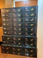 紅葉キャンペーン実施中◆ M2 EXP BNF アップグレード版 ◆バッテリー純正1個&Futaba受信機S-FHSS&各種パーツ付◆レスキュー機能付きで安心です。