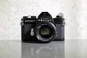 PENTAX SPF Black
