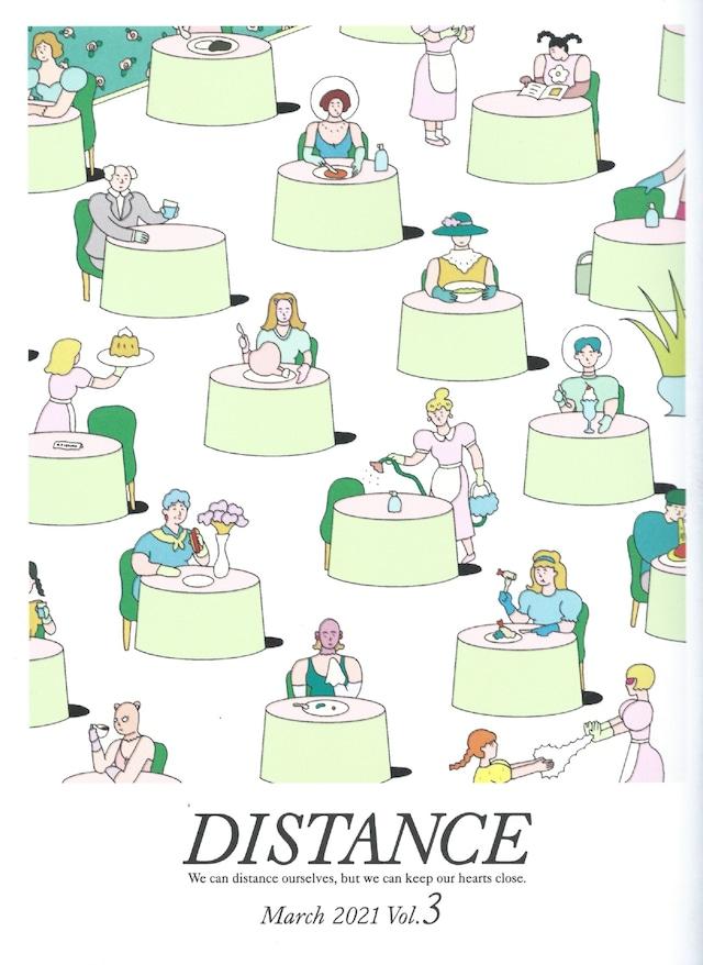 DISTANCE vol.3