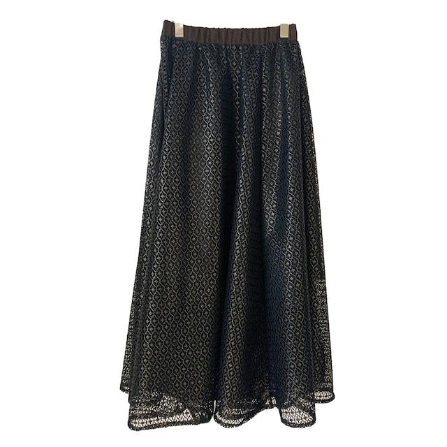 Lace Skirt (inbi 20aw sample)