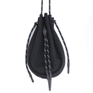 吉岡衣料店 drawstring bag (サコッシュ)【Sサイズ】(バッグ)