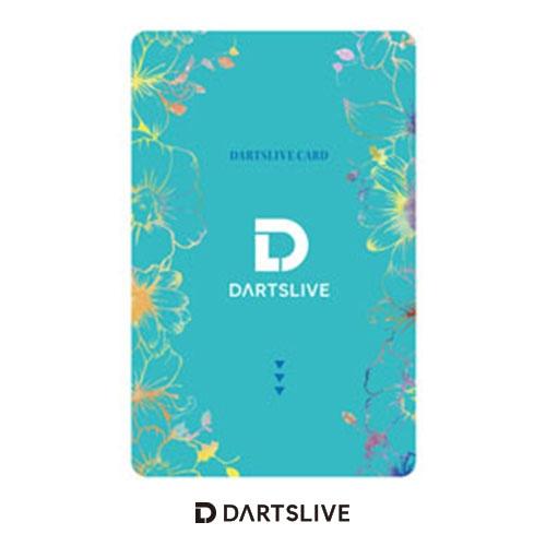 Darts Live Card [60]