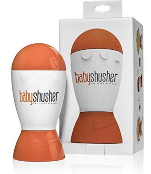 トップフォトグラファー愛用。Baby Shusher(赤ちゃんを穏やかにさせる音の出るスピーカー)(Z-41)