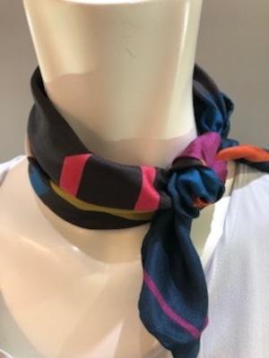 LARIOSETA スカーフ MK534/10859