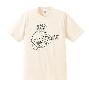 abe-T shirt