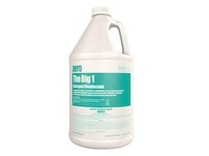 ビッグワン ZERO [1ガロン]多目的洗浄剤 殺菌・防臭・防カビ効果 The BIG 1 ZERO (送料無料)