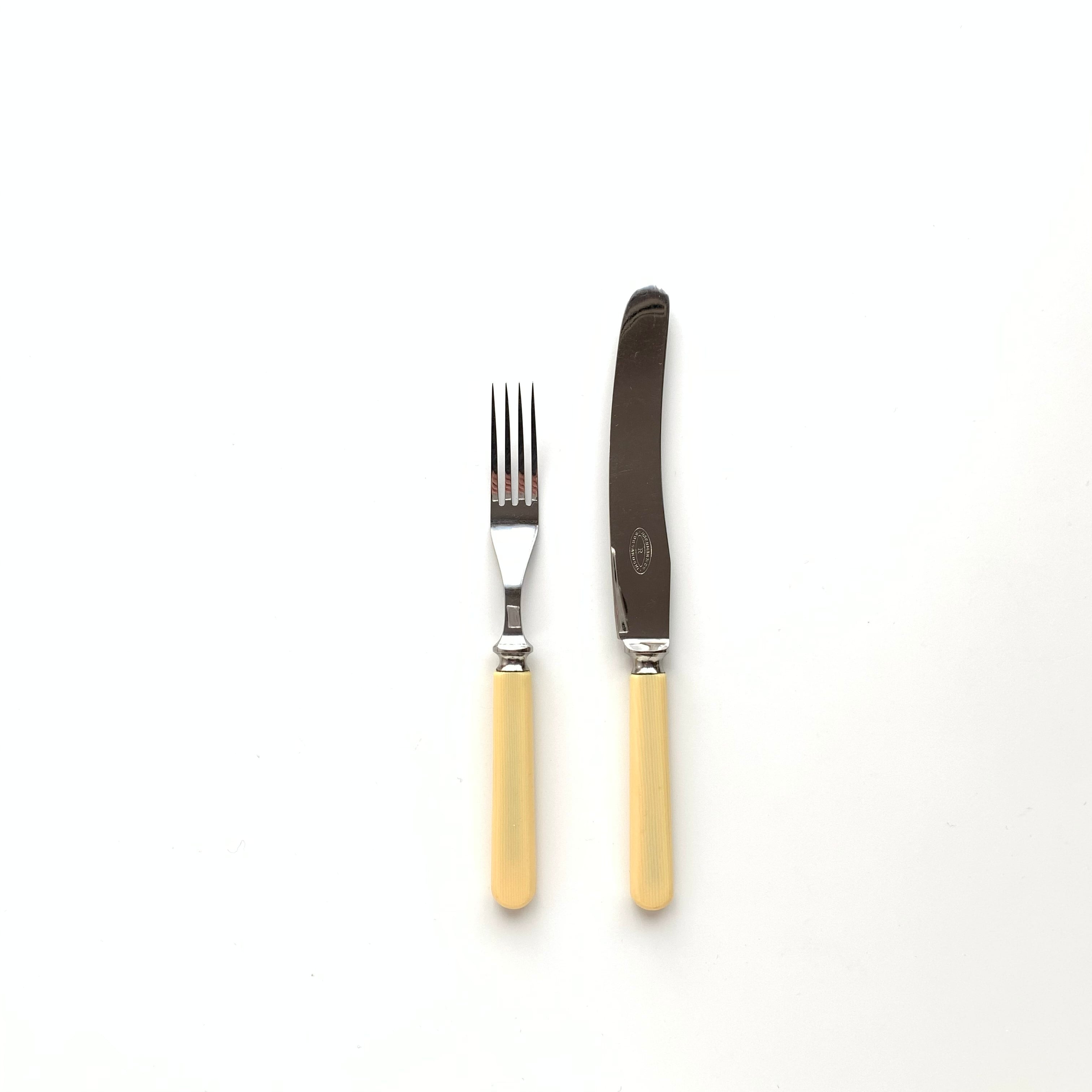 HACKMAN / Fork & Knife Set【A】