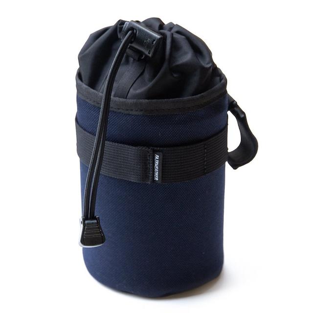 FAIRWEATHER  Stem Bag(コーデュラ/ネイビー)フェアウェザー ステムバッグ