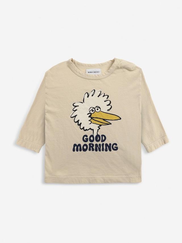 【21AW】bobochoses(ボボショセス)Birdie  Long Sleeve Tshirt 長袖Tシャツ