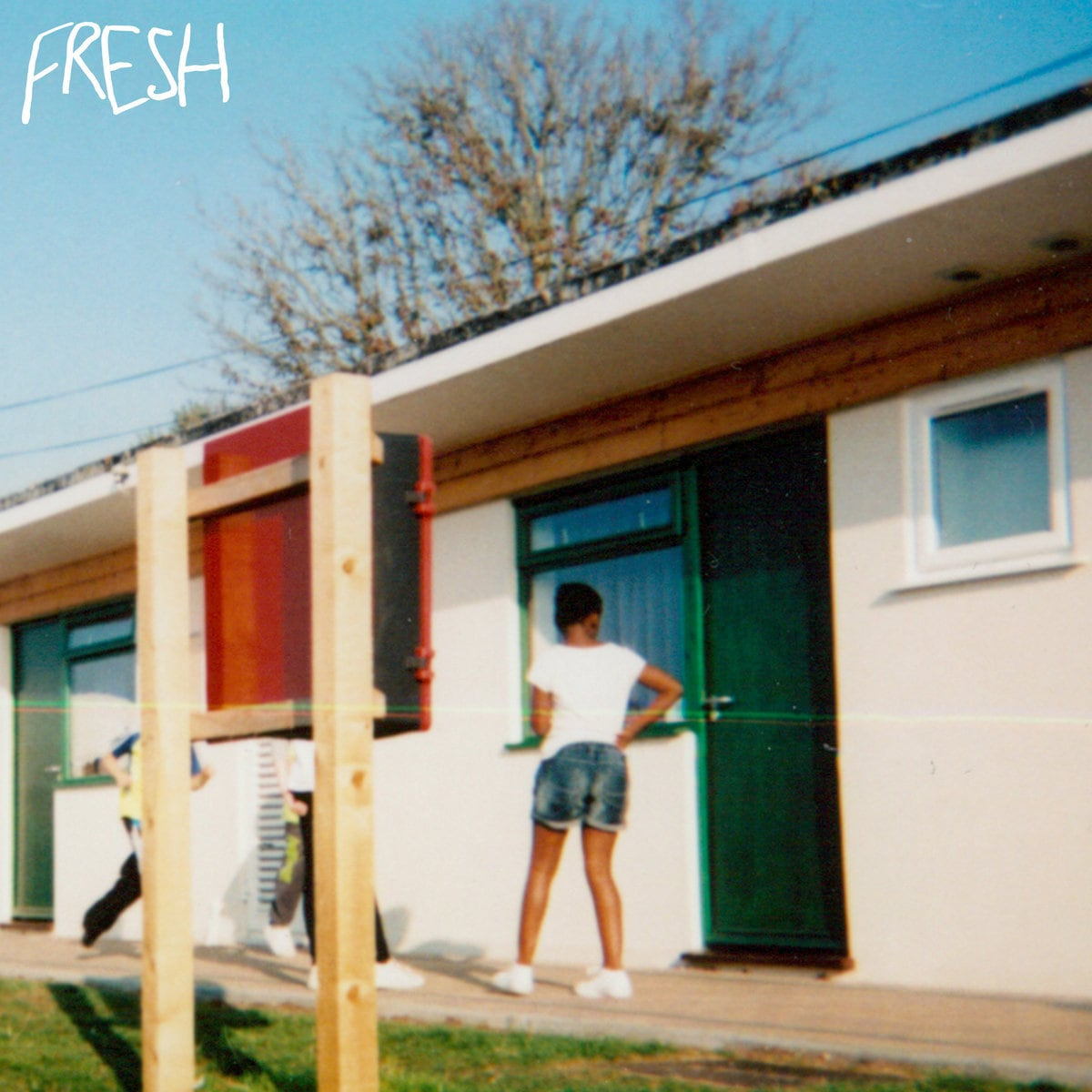 Fresh / Fresh(350 Ltd LP)