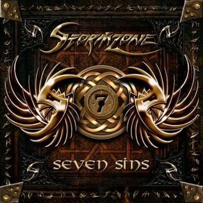 """STORMZONE """"Seven Sins"""" (輸入盤)"""