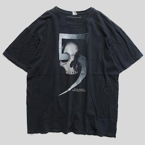 10年代 ファイナル・デッドブリッジ ホラー Tシャツ