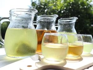 【2020年新茶】【TEABAGセット】日本茶セット(煎茶・ほうじ茶・玄米茶)牧之原茶 簡易ラッピング袋付