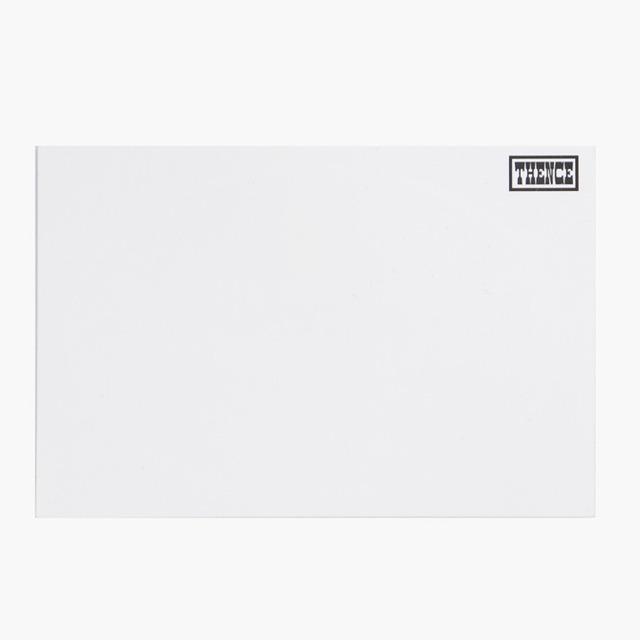 [C-23] 「DOLPHIN」レンチキュラーカード