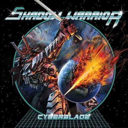 """【特典付き】SHADOW WARRIOR """"Cyberblade"""""""