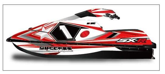 SX-R1500  JP-style
