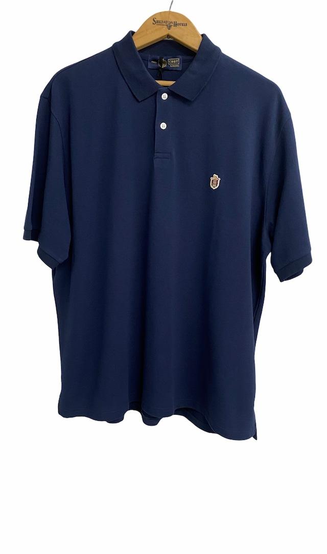 DIGAWEL / Polo Shirts (NAVY)
