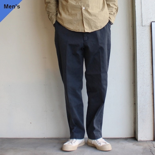 ENDS and MEANS ワークチノ Work Chino EM-ST-P01 Navy
